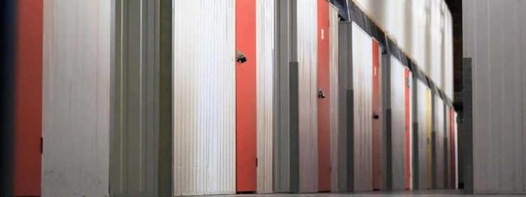 Are You Getting the Most Out of Your Storage Unit?