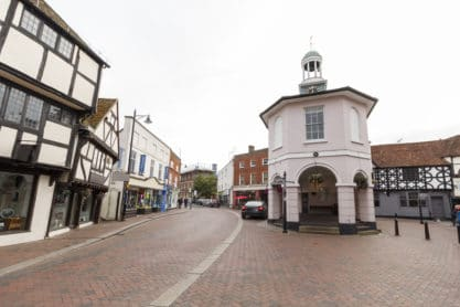 What Are The Best Places to Live in Surrey?