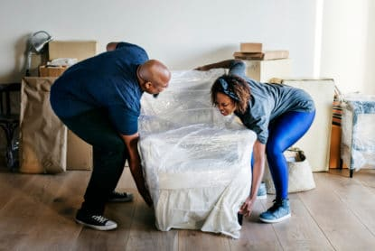 How to Properly Store Your Furniture in A Self Storage Unit